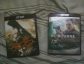 2 movies for sale