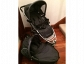 Quinny Speedi SX Travel System