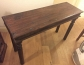 Beautiful Wood Maharani / Jali Table - Great Condition