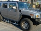 2006 MODEL H2 HUMMER JEEP FOR SALE