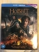 Blu-Ray Hobbit 3 The Battle of the 5 Armies