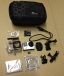 GoPro Hero 4 Silver Package   7 Months Warranty - Like New!