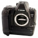 Canon EOS 3 35mm SLR Body with PB-E2 Power Drive Booster